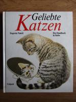 Eugenia Natoli - Geliebte Katzen
