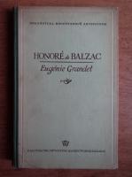 Eugenie Grandet - Honore de Balzac (1949)