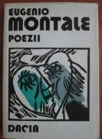 Eugenio Montale - Poezii (format mai mare)