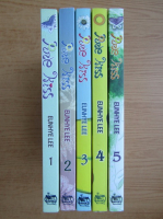 Anticariat: Eunhye Lee - Pine kiss (5 volume)