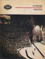 Euripide - Hecuba, Electra, Ifigenia in Taurida, Hipolit