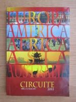 Anticariat: Europa, America, Africa, Asia, Australia circuite 2011