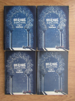 Eusebiu Camilar - 1001 de nopti (4 volume)
