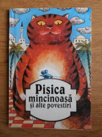 Anticariat: Eusebiu Camilar - Pisica mincinoasa si alte povestiri