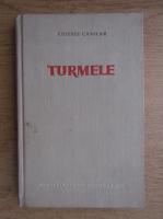 Eusebiu Camilar - Turmele