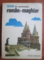 Eva Turcu - Ghid de conversatie roman maghiar