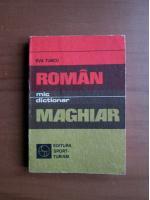 Eva Turcu - Mic dictionar Roman-Maghiar