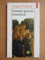 Anticariat: Evagrie Ponticul - Tratatul practic. Gnosticul