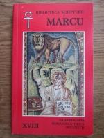 Anticariat: Evanghelia dupa Marcu