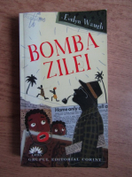 Anticariat: Evelyn Waugh - Bomba zilei