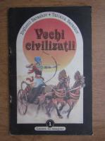Anticariat: Evghenii Baraskov - Vechi civilizatii