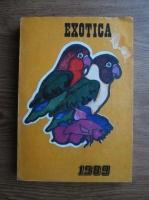Anticariat: Exotica