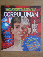 Exploratorii stiintei, corpul uman