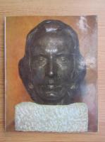 Anticariat: Expozitia omagiala Gh. D. Anghel