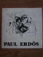 Expozitie retrospectiva Paul Erdos