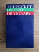 Anticariat: F. G. Fowler, H. W. Fowler - The pocket oxford dictionary of current English