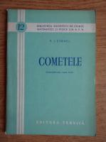 Anticariat: F. I. Zighel - Cometele