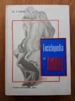 F. Kahn - Enciclopedia dell'amore