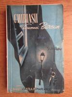 F. M. Petre - Chiriasii doameni Barsan (1942)