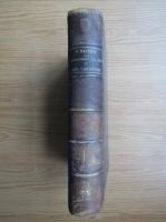 F. Naudier - Traite theorique et pratique de la legislation et de la jurisprudence des mines, des minieres et des carrieres (1877)