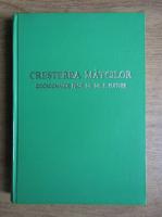 F. Ruttner - Cresterea matcilor. Baze bilogice si indicatii tehnice