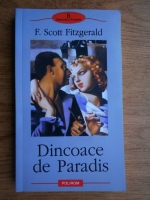 F. Scott Fitzgerald - Dincoace de Paradis