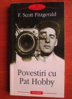 F. Scott Fitzgerald - Povestiri cu Pat Hobby