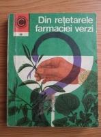F. Silva - Din retetarele farmaciei verzi