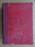 F. X. Lesbre - Precis d'anatomie comparee des animaux domestiques (volumul 2, 1923)