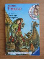 Anticariat: Fabian Lenk - Detectivii timpului, volumul 1. Comoara vikingilor
