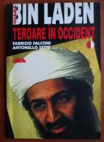 Anticariat: Fabrizio Falconi - Osama Bin Laden. Teroare in occident