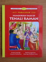 Anticariat: Fabulous Humourous tales of Tenali Raman