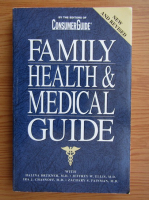 Anticariat: Family health and medical guide