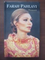 Anticariat: Farah Pahlavi - Memorii