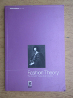Fashion theory. The journal of dress, body and culture