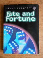 Anticariat: Fate and fortune