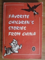 Favorite children's stories from China