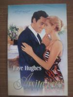 Anticariat: Faye Hughes - Arsita verii