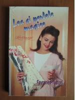 Anticariat: Fayrene Preston - Lea si perlele magice