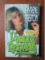 Anticariat: Fayrene Preston - Pasiune reinviata