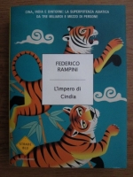 Federico Rampini - L impero di Cindia