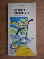 Anticariat: Fekete Gyula - Moartea doctorului