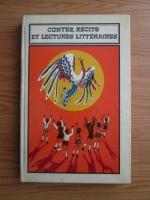 comperta: Felicia Mihai - Contes, recits et lectures litteraires