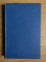 Felix Aderca - Omul descompus (editie princeps, 1925)