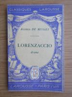 Anticariat: Felix Guirand - Lorenzaccio (1936)