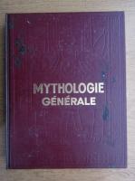 Felix Guirand - Mythologie generale