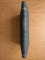 Felix Klee - Cum se creste copilul (1922)