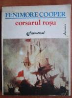 Anticariat: Fenimore Cooper - Corsarul rosu