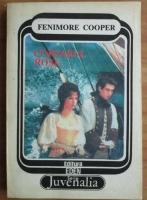 Fenimore Cooper - Corsarul rosu