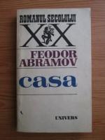 Anticariat: Feodor Abramov - Casa